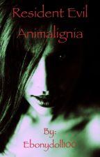 Resident Evil Animalignia by Ebonydoll100