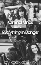 Criminal Minds - Everything in Danger by cxskett_lxrx