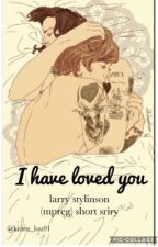 I have loved you (larry stylinson/ mpreg)  by kitten_lou91