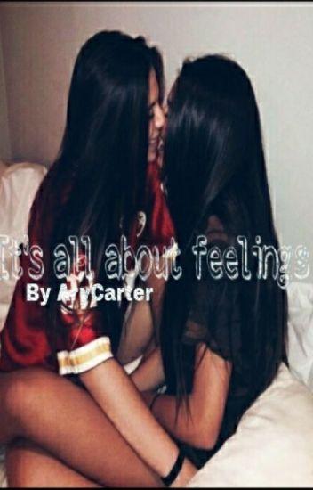 It's all about feelings [Secret love Sequel]