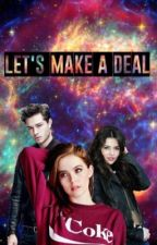 Let's Make a Deal by lizzk0