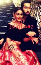 Ishqbaaz (completed ) by bisma134