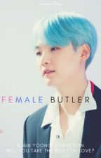 Female Butler||M.Y.G by kookievictory