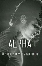 Alpha || ألفا Z.M  by TakenDream