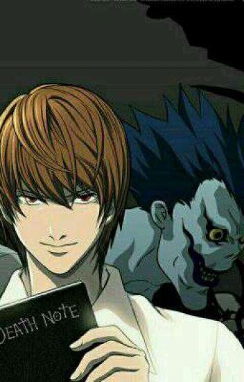 Se i personaggi di Death Note avessero Whatsapp