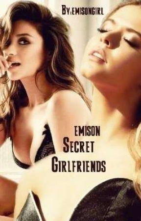 Emison....Secret Girlfriends by emisongirl