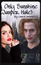 My Major, Jasper whitlock Hale (Jasper Hale Love Story) by Falloutboy1122