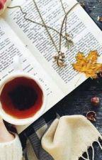Взаимное чтение  by Mariamashaty