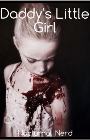 Daddy's Little Girl von Nocturnal_Nerd