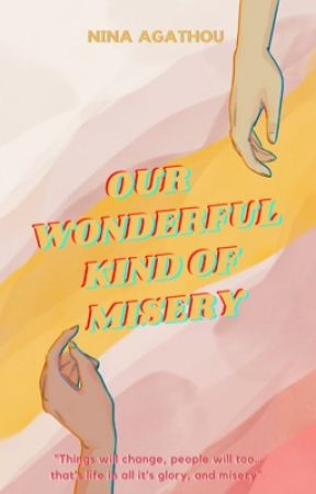 A wonderful kind of misery by Crookedpages