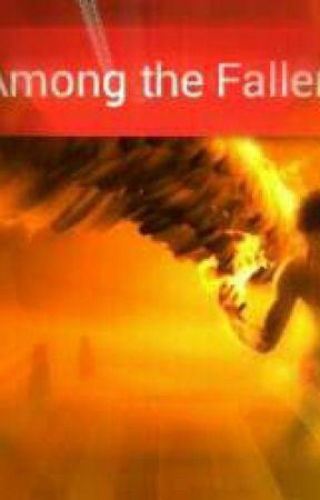 Among the Fallen by DanielOwens346