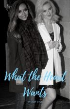 What the Heart Wants by gyle09