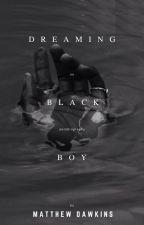 Dreaming Black Boy by MatthewD_Writes