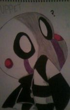 Mis dibujos by -TheFoxy3-