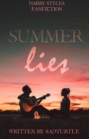 Summer lies × h.s. ZAWIESZONE