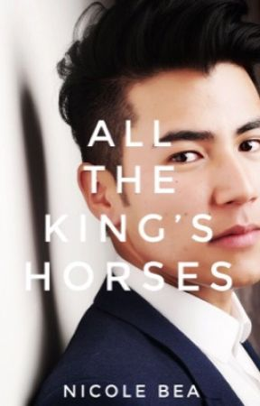 All The King's Horses by ofthesea-