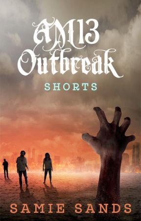 AM13 Outbreak Shorts by SamieSands