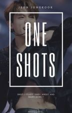One Shots || J.jk ✓ by Masterkook_