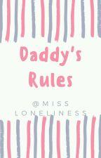 Como ser una buena Babygirl para Daddy🔥 by MissLoneliness_