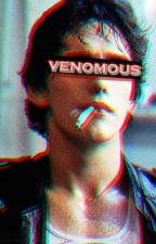 Venomous | Dallas Winston by Reader-Infiniter