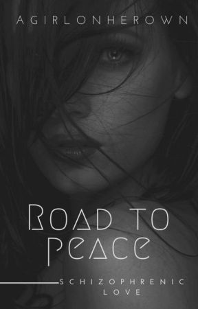 Road to peace by Agirlonherown