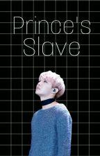 Prince's Slave by softysins