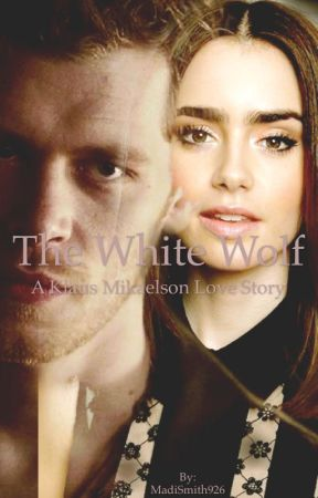 The White Wolf by MadiSmith926