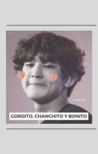 Gordito, Chanchito y Bonito → ChanBaek by ohbany