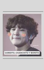 Gordito, Chanchito y Bonito → ChanBaek/BaekYeol. by ohbany