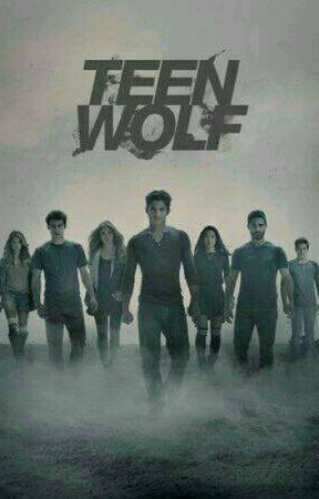 Teen Wolf  by Stydia_Forever09