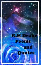 R.m Drake Poems by FrozenTears_29