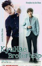KyuHae Brothership by RienHara_