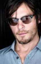 TWISTED METAL (A Norman Reedus love story) by MistyLockewood