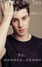 Little do you know (Shawn X reader) by mxndxs_shawn