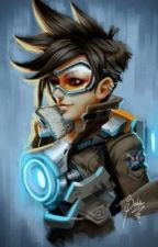 Tracer x Reader by fanfictionN00B79