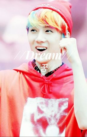 Dream ;; Spam by -Hoeseokie-