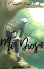 Mi Diosa •♥• Kakashi Hatake by Mary_Jaeger