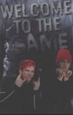 welcome to the game // joshler by smilingtyler