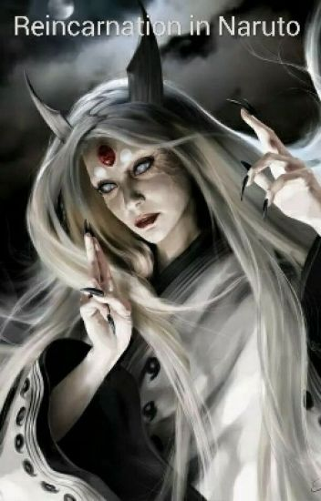 Reincarnation in Naruto