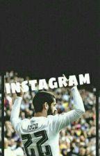 Instagram  (Isco Alarcón y Alvaro Morata) by coltonpe14