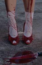 alive ➙ sdmn by jiddlezrk