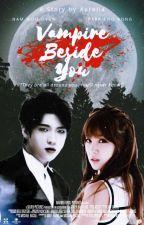 Vampire Beside You by Aurelia_nwh91