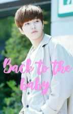 Back to the Baby MYUNGJONG by DallanaAlienV