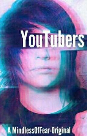 YouTubers ||Sebastian Meepz X reader|| by MindlessOfFear