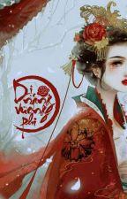 Dị Năng Vương Phi - Bạch Vân Tử Y by RosellaSarphire