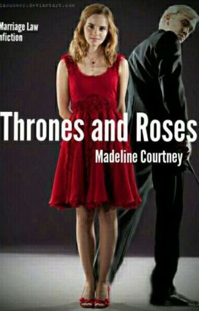 Thrones and Roses by MadelineCourtney