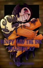 Bendy and the Ink Machine Roleplay by QueenBiotomia