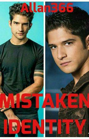 Mistaken Identity  by allan366