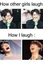 Kpop Memes and Random Pictures by markinfiresman