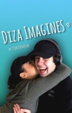 Diza Imagines -ON HOLD- by PiratexSavior
